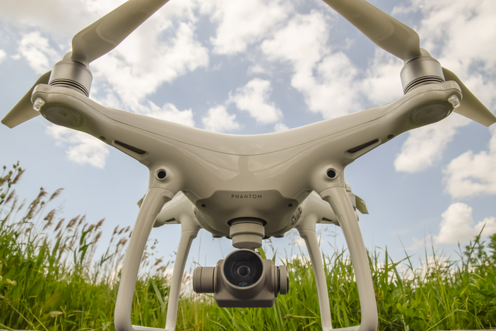 iStock-594454532 AMA, Fly Robotics Launch UAS Training for Public Safety Officers