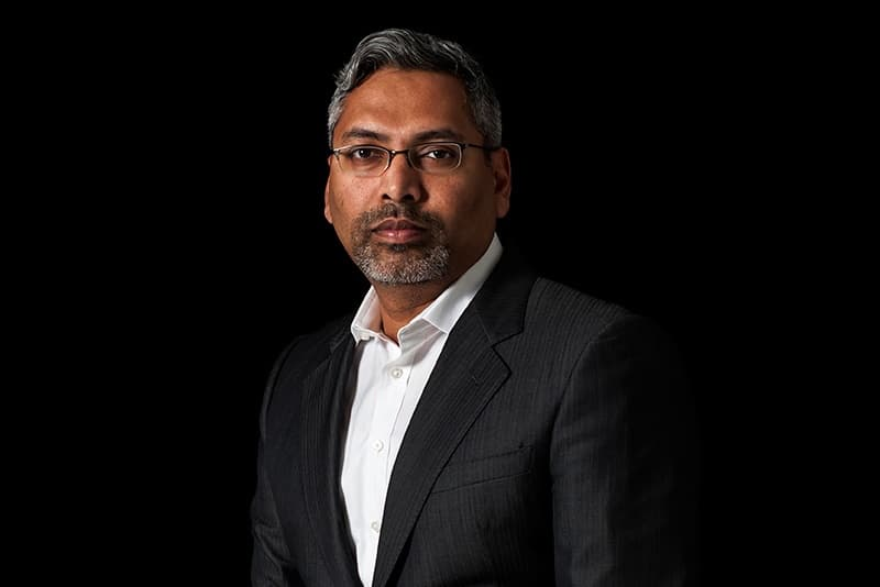 GeorgeMathew1-860x614-72dpi New CEO Named at Drone Software Company Kespry