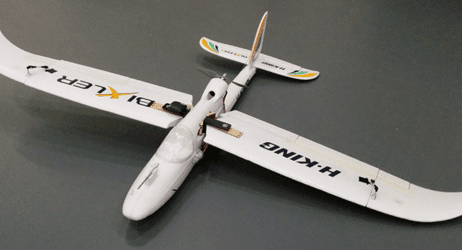 aircraft.fw_ UAV Uses Machine Learning to Carry out Perched Landing