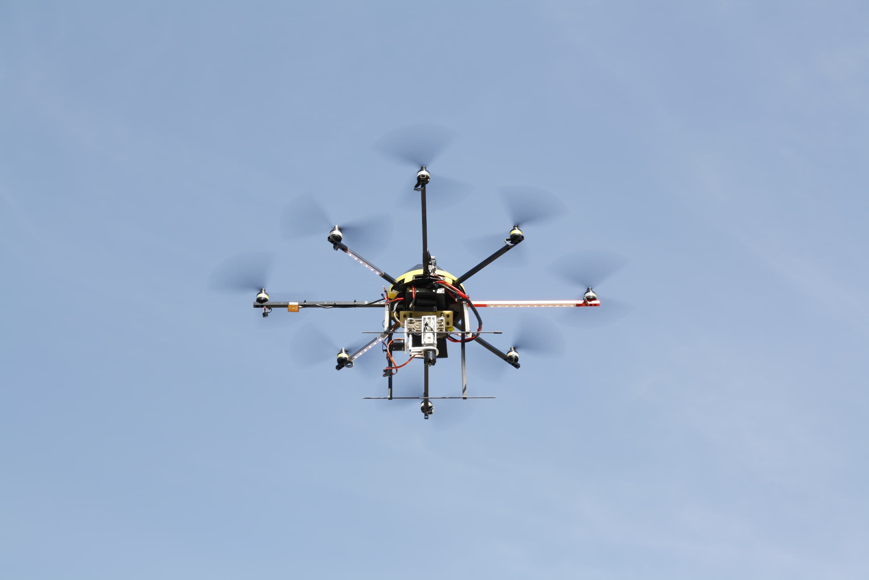 dedrone-drone Drone-Detection Developer Secures Another Big Investment