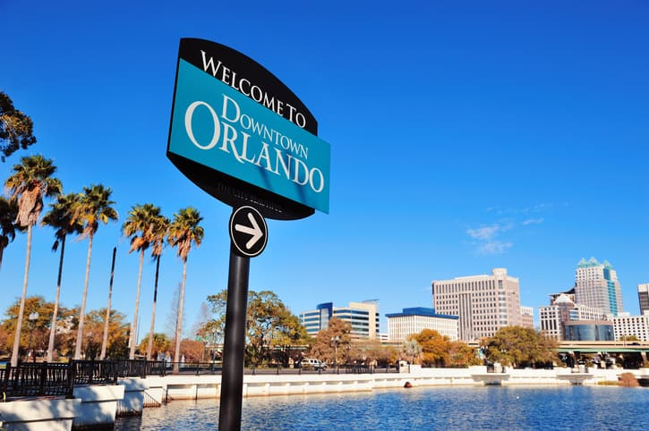 iStock-176999562 Industry Has Some Concerns About Orlando's Own Drone Rules