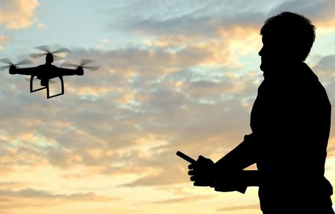 iStock-537269746 U.S. Journalists, You're Invited to Drone School
