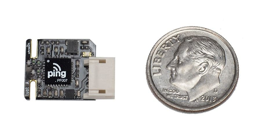 prnewswire2-a.akamaihd-6 uAvionix Developing Dime-Size ADS-B Receiver for UAS