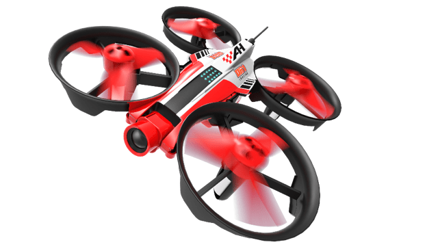 Air-Hogs-Official-FPV-DR1-Race-Drone Companies Roll out FPV Racing Drone for Ages 12+