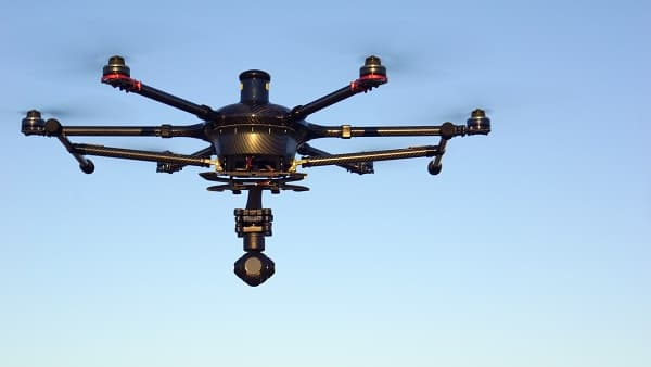Yuneec Announces Latest Drone, a Heavy-Duty Hexacopter