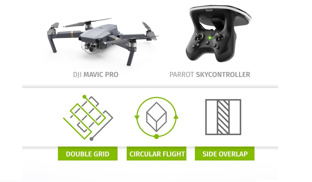 Pix4D_WEB_BLOG_CAPTURE_APP_NEWS_2 Pix4D Rolls out New Features on Drone Mapping Software
