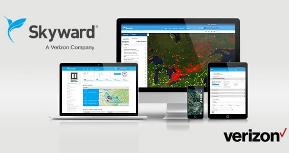 Skyward-VZ-email-700x300 Verizon Acquires Drone Operations Management Company Skyward