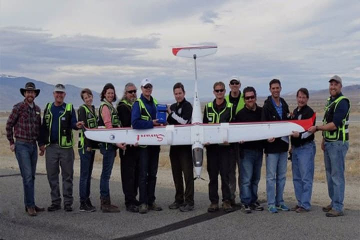 download-5 Nevada Carries out 39-Mile UAV Delivery Test Beyond Line of Sight