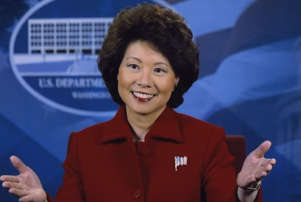 elaine-chao-biography UAS Groups Ready to Work with New Transportation Secretary Chao