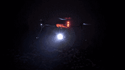 gI_107276_commander-cleanup-flare1b Draganfly Incorporating LED Tech into UAVs for Nighttime Ops