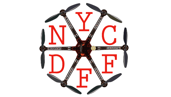 nycdff New York City Drone Film Festival Announces This Year's Nominees