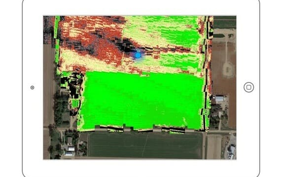 prnewswire2-a.akamaihd-3 Agribotix Launches QVu Software for Enhancing Drone Scouting in the Field