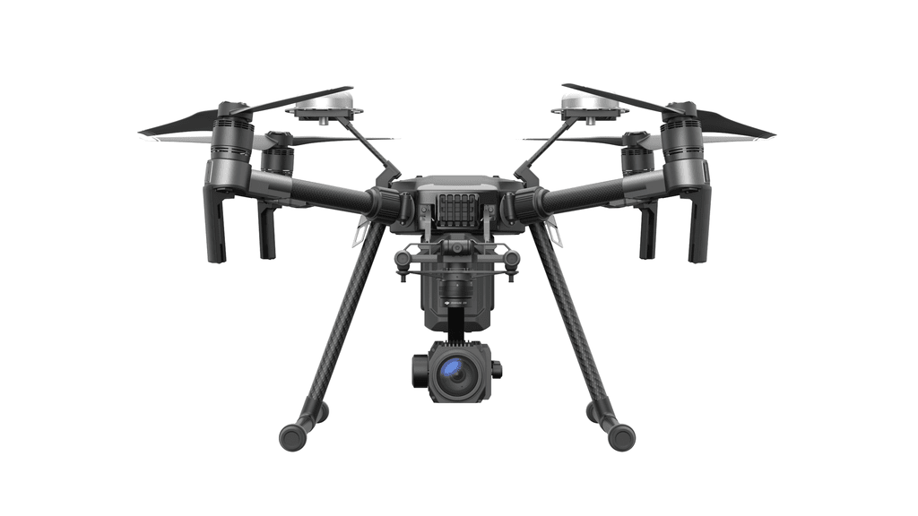 unspecified DJI Unveils Weather-Resistant Drone Series for Enterprise Solutions