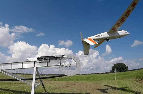 vigilant-aerospace So, Which Drones Can be Flown Beyond the Visual Line of Sight?