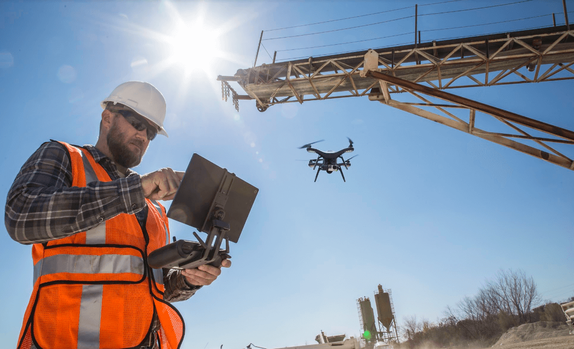 3dr-site-scan-drone 3DR Expands Site Scan Drone Solution in AEC Industry