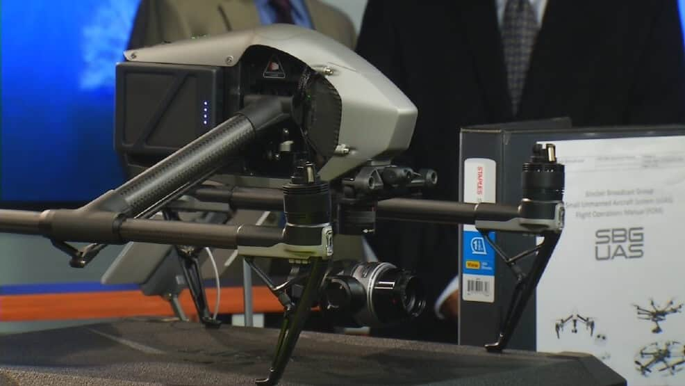 e444e27e-9964-4f1f-99d6-5d992e6b83ec-large16x9_PDRONEPREVIEW.transfer_frame_2541 Another Sinclair Broadcast Group Station Brings UAS On Board