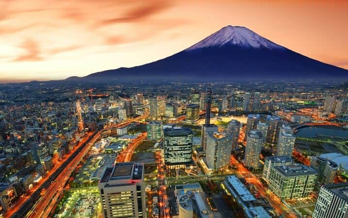 iStock-450516255 AirMap Forms New Partnership to Accelerate Japan's Drone Industry