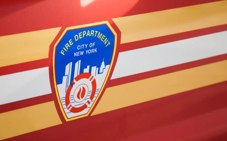 iStock-495573604 FDNY Deploys Tethered Unmanned Aircraft at Bronx Fire