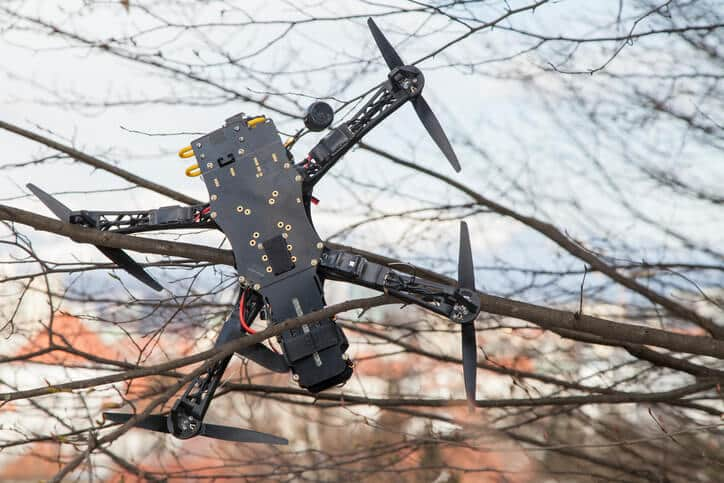 iStock-514718976 Shooting Down UAS Would be A-OK Under Proposed Oklahoma Law