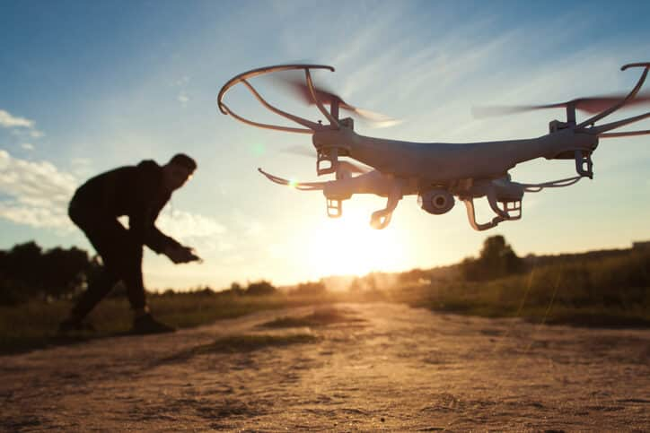 iStock-627474724-2-1 University of Arkansas - Fort Smith Kicks off First UAS Course of Many