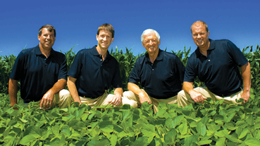 leadership-team-2 Family-Owned Seed Company Calls Upon Indiana State for UAV Training