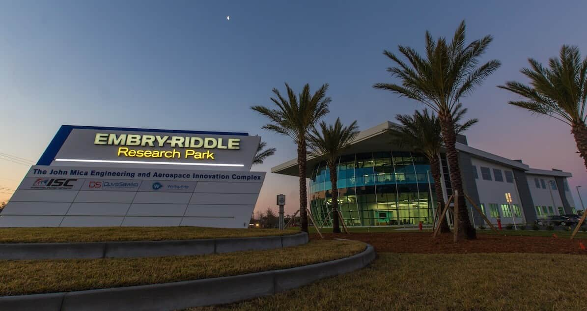 micaplex-embry-riddle Drone Mapping Company Becomes First Tenant at New Embry-Riddle Center