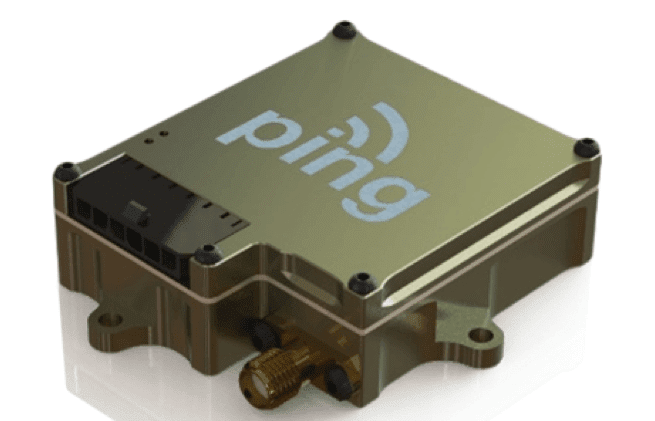 ping200s uAvionix Brings Global Maintenance Support to ADS-B UAS Solutions