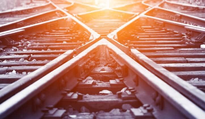 railroad-track Leidos Launches UAS Notification Service; BNSF Railway Puts it to Work