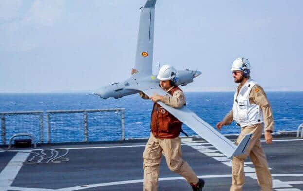 8.-SCAN-EAGLE-GLC-623x393 Insitu's ScanEagle UAV Deployed for Monitoring Pirate Activity