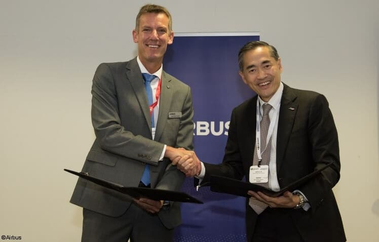 AH_SingPost_Skyways Airbus Pushes Forward With Skyways Drone Delivery Initiative