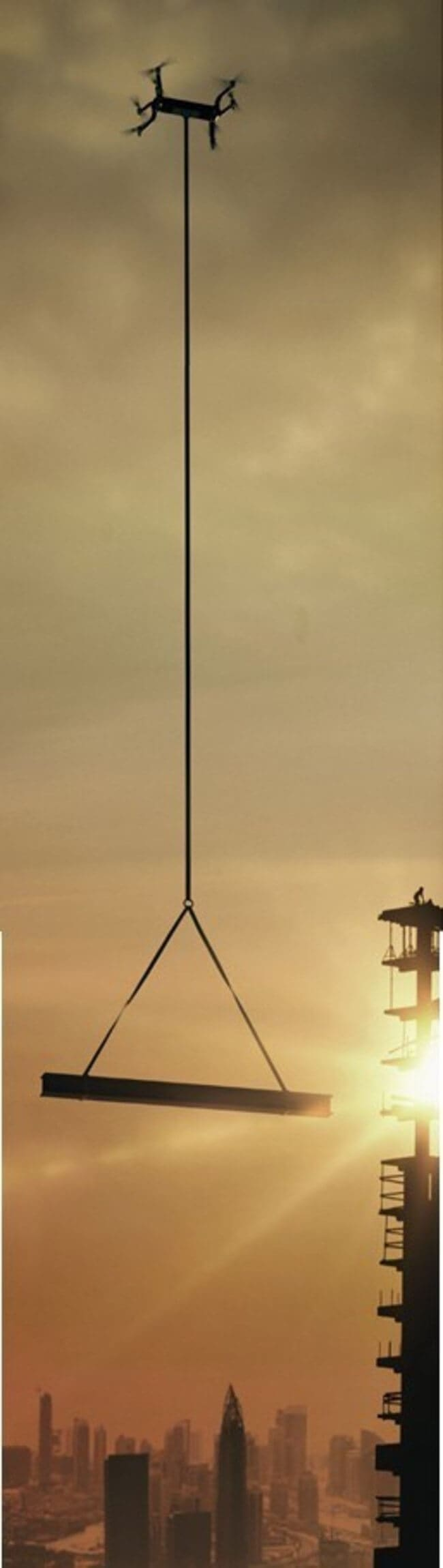 Heavy_Lift_for_construction Florida Assembly Plant to Produce Heavy-Lift UAVs