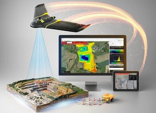 Main-Partnership-Graphic-FINAL-smaller-2 Airware and senseFly Join Forces for Enterprise Drone Solution