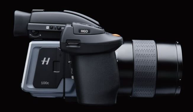 hasselblad New DJI-Hasselblad Product Merges Medium-Format Camera, M600 Pro Drone
