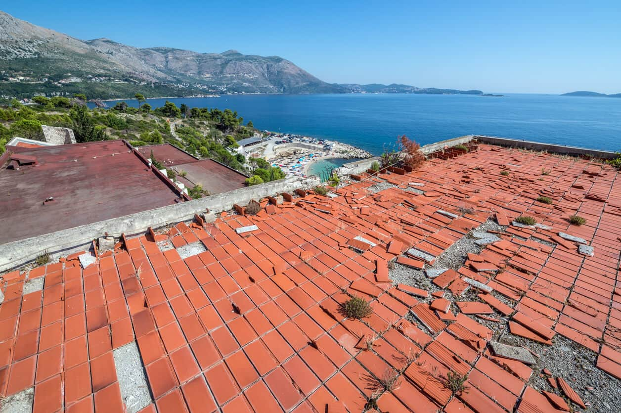 iStock-508343300 6,000 Roof Inspections by Drone in Two Years