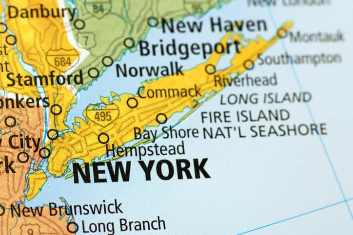 long-island-new-york-map Golden Eagle Drone Imaging Sets up Shop in Long Island