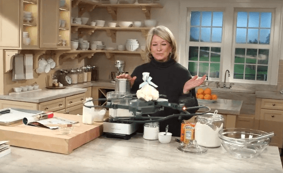 martha-stewart-drone Martha Stewart Still Really Loves Drones