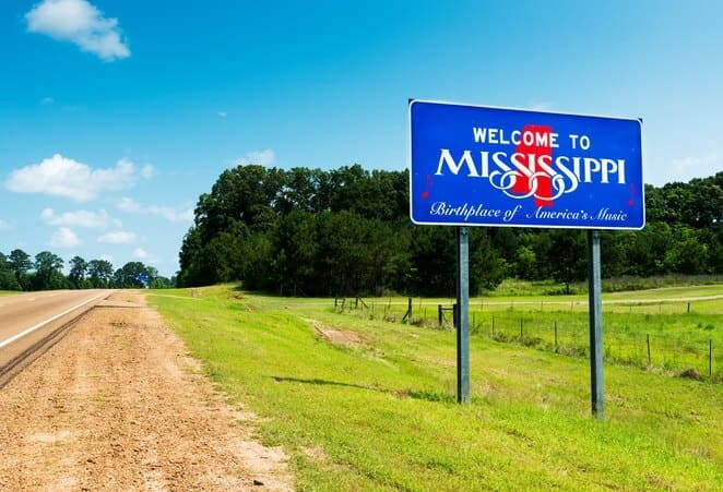 mississippi-state Homeland Security Launches Major sUAS Test Facility in Mississippi