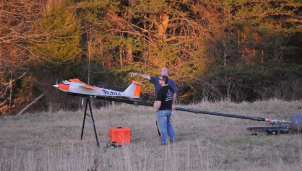 1010_maap_virginia_tech Virginia UAS Test Site Conducts Infrastructure Inspection
