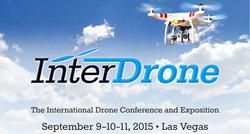 1012_interdrone 3DR's Chris Anderson to Keynote at InterDrone
