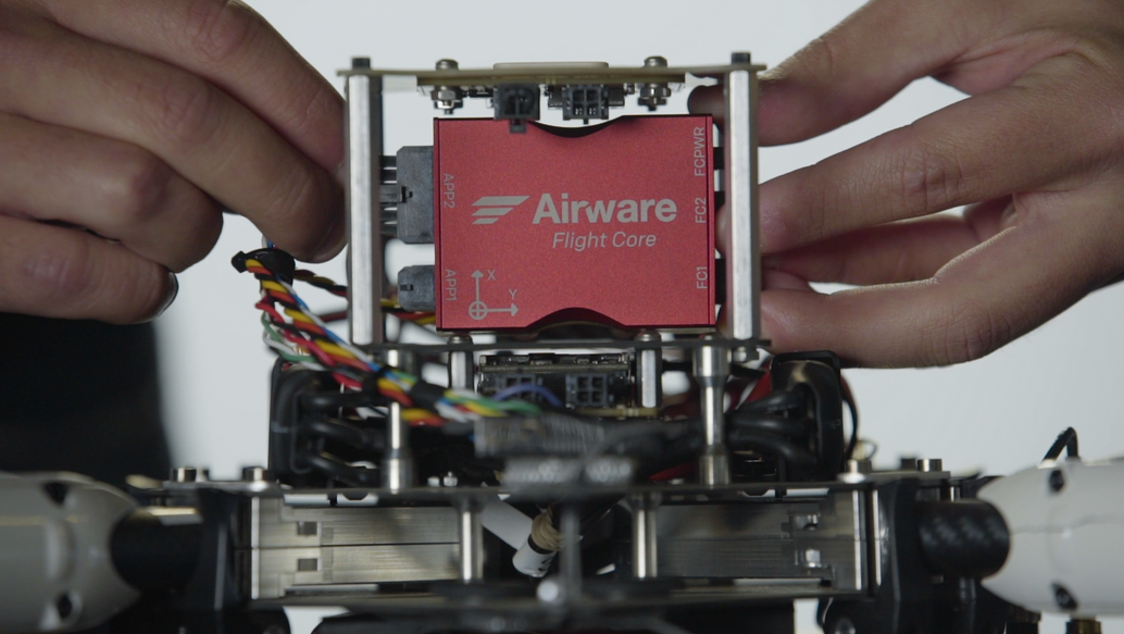 1073_airware_flight_core Airware Reveals New Commercial Drone Operating System