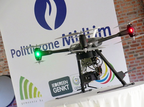 1076_aerialtronics_police_2 Aerialtronics UAS Joins Police Force in Belgium