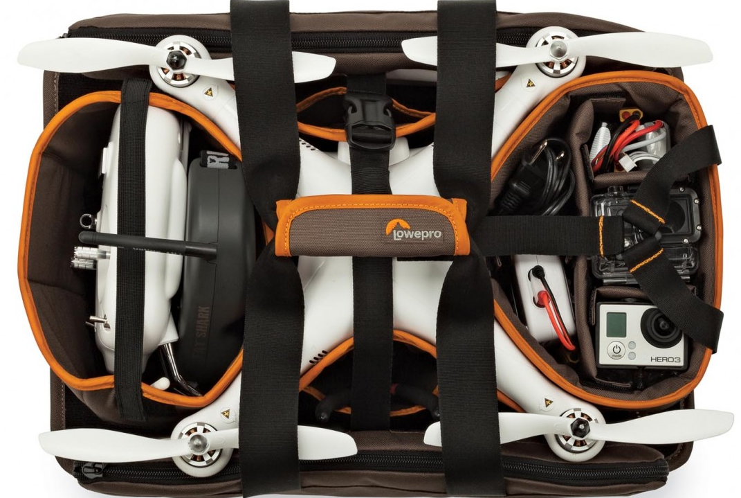 1083_dronekit_blah_blah DroneGuard Kit Provides Customizable Quadcopter Storage