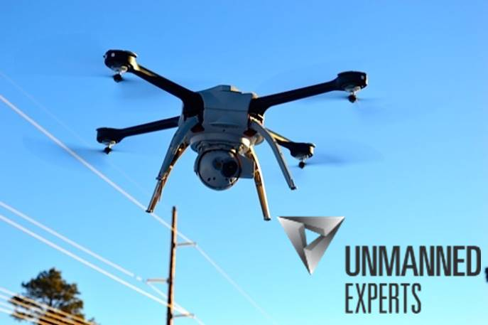 1088_umex Unmanned Experts, SkyWard Team up to Provide UAS Support