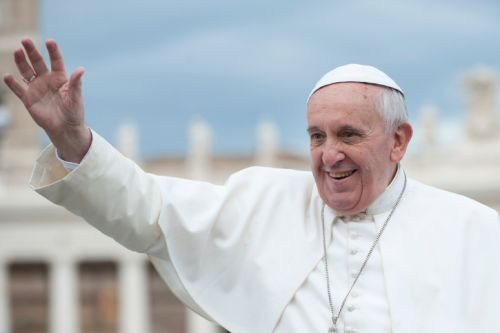 1115_thinkstockphotos-459240571 The Pope Now Has an Unmanned Aerial Vehicle