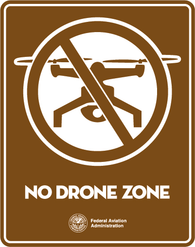 1151_faa_ndz_brown FAA Launches 'No Drone Zone' Campaign for National Capital Region
