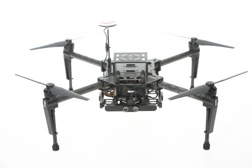 1225_dji_m100_and_guidance DJI Unveils M100 Drone, Collision-Avoidance System