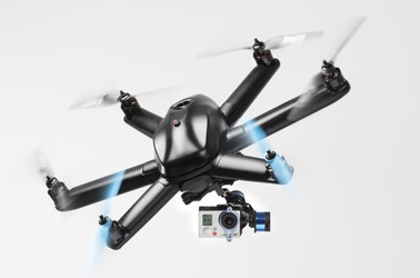 HEXO+ Autonomous Flying Camera Investments Total $5M