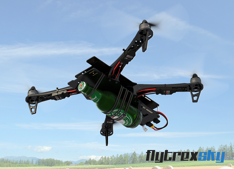 1287_2._flytrex-sky-delivery-below 'Do Whatever You Want' with the Flytrex Sky Delivery Drone