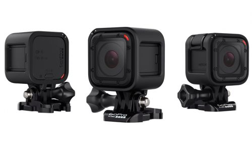 The 'Smallest, Lightest & Most Convenient' GoPro Yet