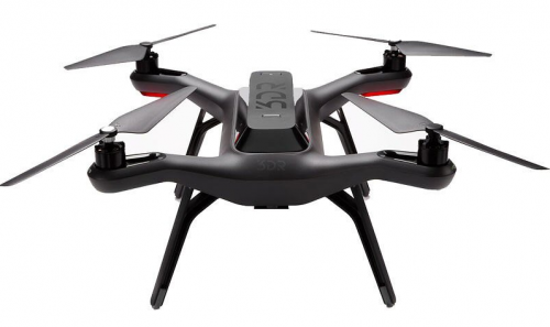 1319_3drsolo 3DR Solo Drone Now Available at Canadian Retail Chain